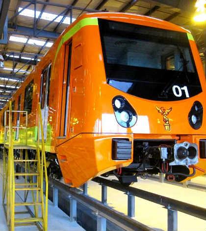 Consorcio propone reanudar toda la Línea 12 en junio