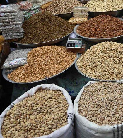 Precios mundiales de alimentos siguen a la baja: FAO