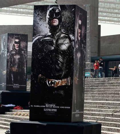 Batman tendrá su propia serie en Fox