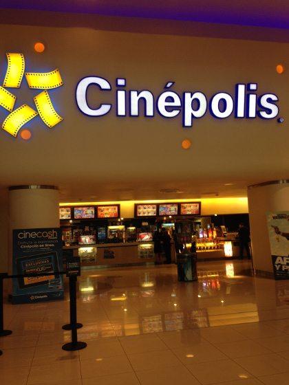 Profeco exhorta a Cinépolis y Six Flags a modificar publicidad