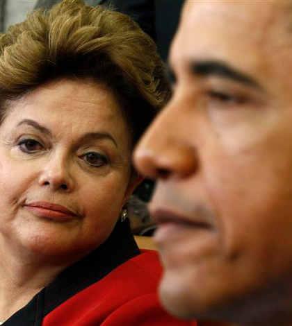 Tras espionaje, Brasil blindará sus comunicaciones