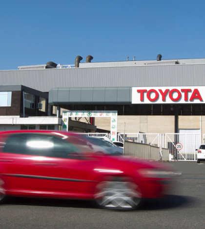 Toyota suspende pruebas con vehículos autónomos tras accidente de Uber