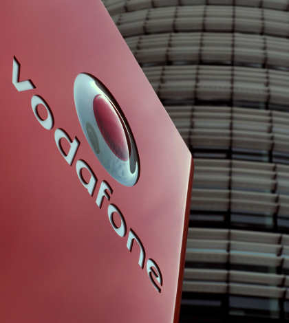 Vodafone podría pagar un mayor precio por Kabel