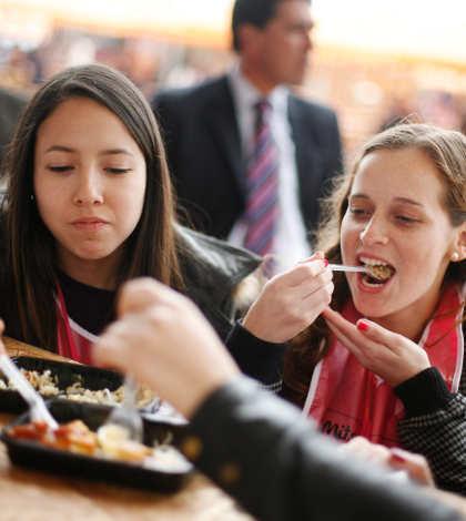 Desperdiciadas, 1,300 millones de toneladas de comida al año: ONU