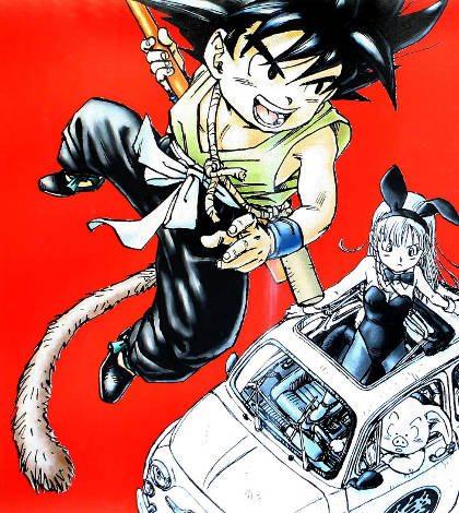 Dragon Ball, la serie que se convirtió en un fenómeno generacional