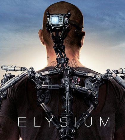 La sociedad distópica de 'Elysium' y un apunte cervantino