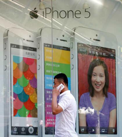 Apple presentaría versión más barata de iPhone