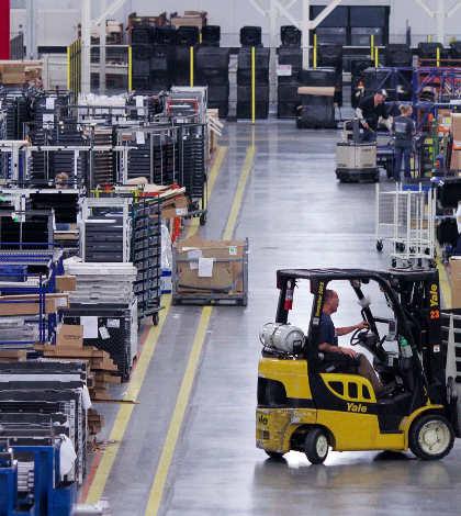 Pochteca analiza expansión en mercado sudamericano