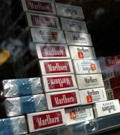 Slim concluye venta de su participación en Philip Morris