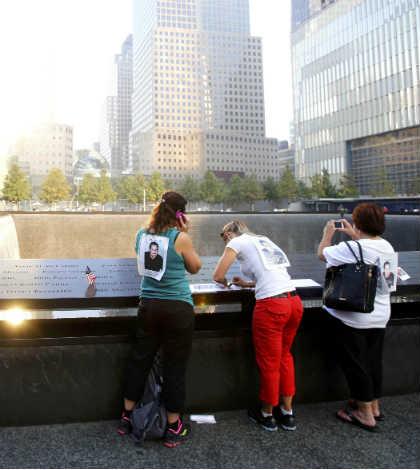 A 12 años del ataque a las Torres Gemelas