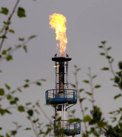 BP busca evitar multas por derrame en Golfo de México