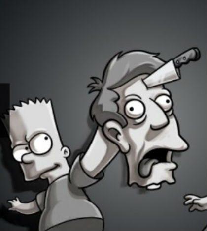 Guillermo del Toro dirigirá episodio de horror en Los Simpsons