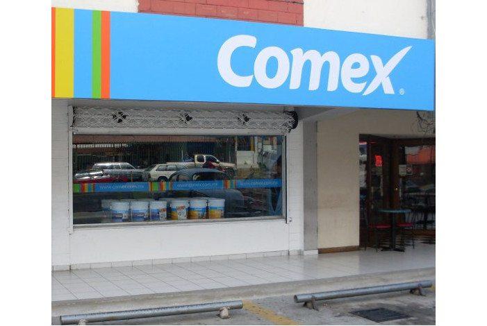 Comex invierte 1.8 mdd en centro de distribución en Chihuahua