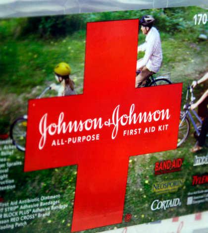 Johnson & Johnson retira intención de comprar área de salud de Pfizer