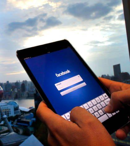 Facebook elimina restricción para usuarios menores de edad