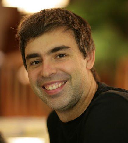 Larry Page quiere aumentar la inversión en ideas locas