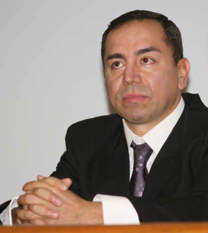 Mario Flores, de la muerte en EU a esperanza de migrantes