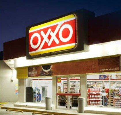 Foto: Oxxo
