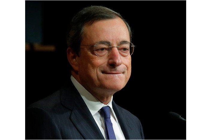 BCE: bajar tasa en guerra de divisas