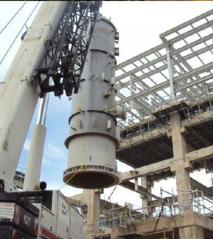 Braskem-Idesa tomará acciones legales por corte en abasto de gas