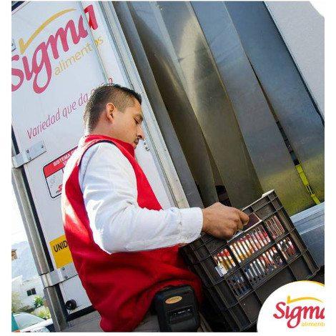 Alfa transfiere a Sigma acciones de Campofrío