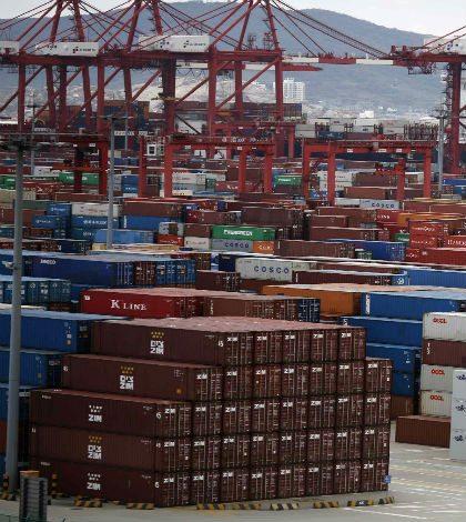 Bajan precios de exportaciones de EU