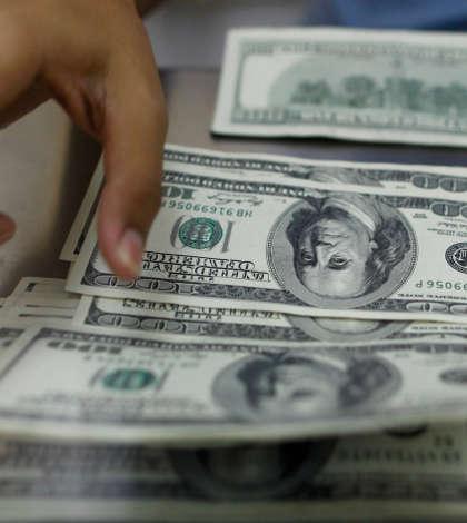 Dónde está y cómo funciona la fábrica de dinero
