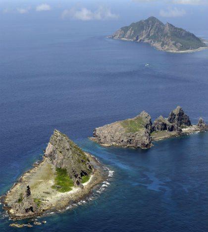 EU respalda a Japón en disputa con China