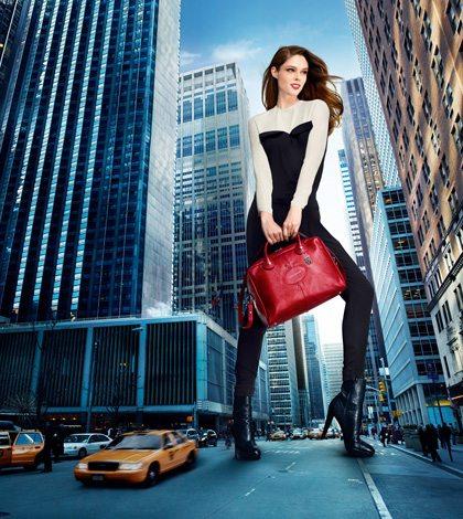 Longchamp, el lujo hecho bolso