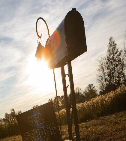 El correo ya no es negocio para las agencias postales
