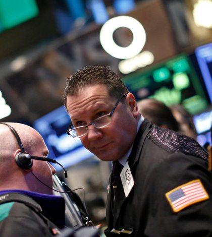 Acuerdo con Irán impulsa a Wall Street y BMV en sesión