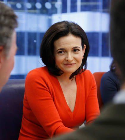 Sheryl Sandberg, la mujer que hizo rentable a Facebook