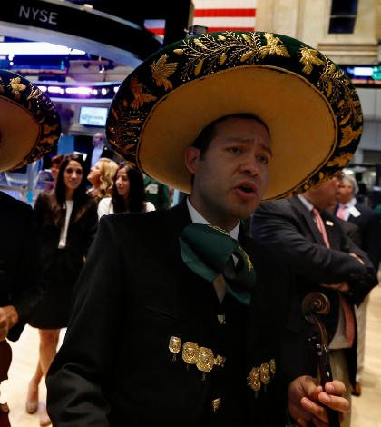 Entrar al mercado mexicano