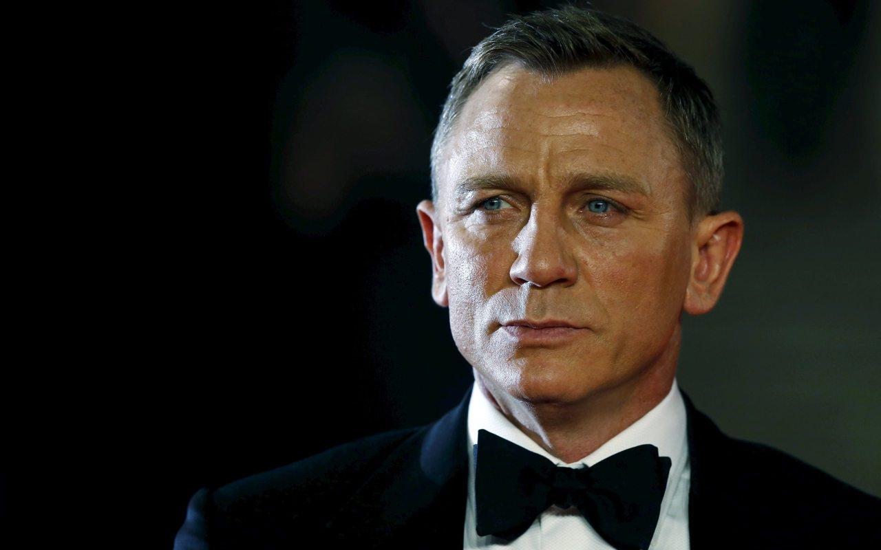 Coronavirus detiene a James Bond: el estreno será en noviembre
