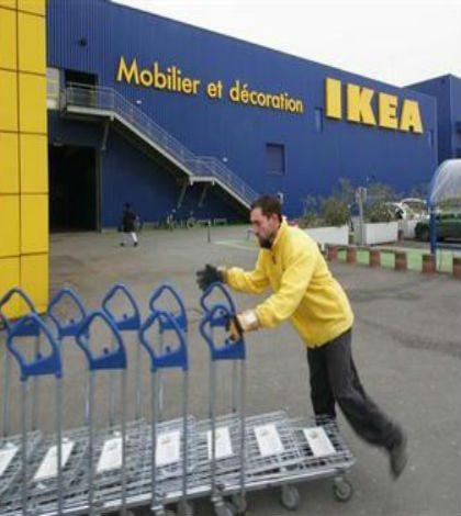 Desempleo español colapsa web laboral de Ikea