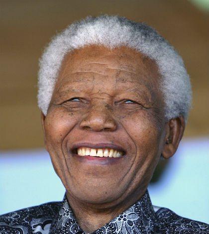 Muere Mandela, el último gran líder
