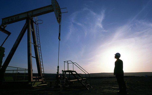 Pozo petrolero. (Foto: Reuters.)