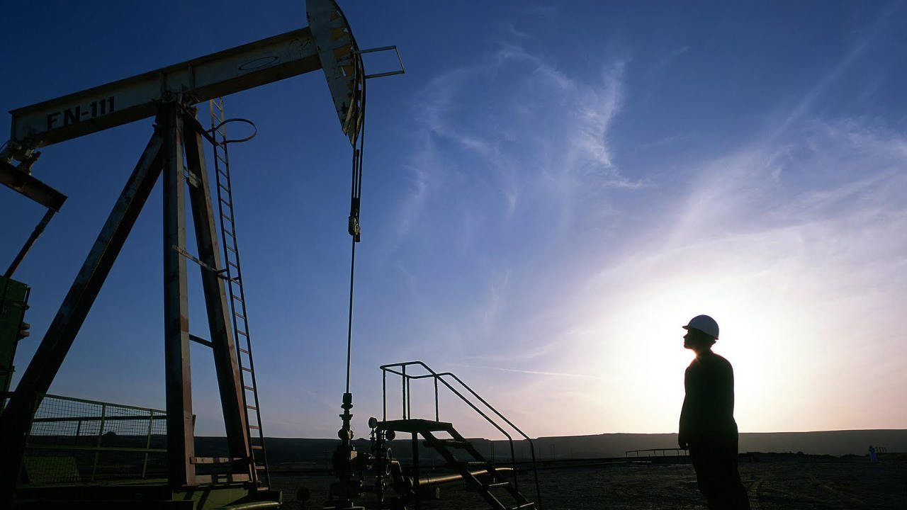 Rusia, Irán y otros países llega a un acuerdo petrolero en el Mar Caspio