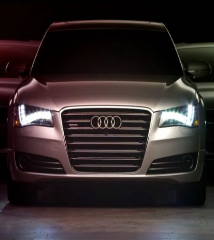 China busca castigar a Audi y Chrysler por prácticas monopólicas