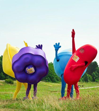 Candy Crush espera hasta 500 mdd en salida a Bolsa