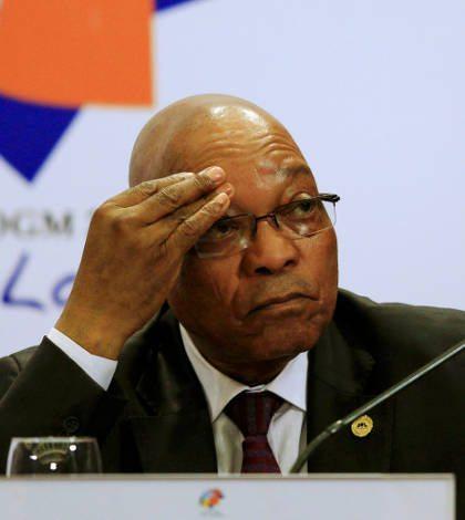 Reacciones de líderes mundiales tras la muerte de Mandela