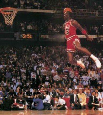 Michael Jordan entra al club de los multimillonarios