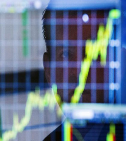 Wall Street cierra al alza; BMV registra pérdidas