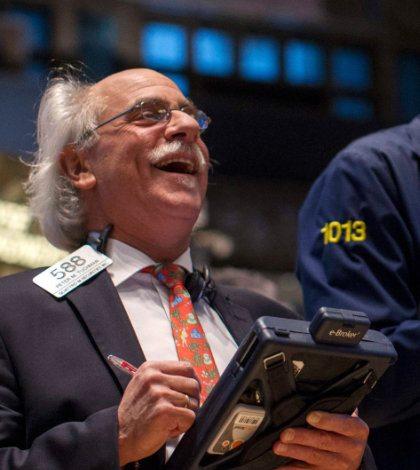 Wall Street abre al alza tras datos de empleo