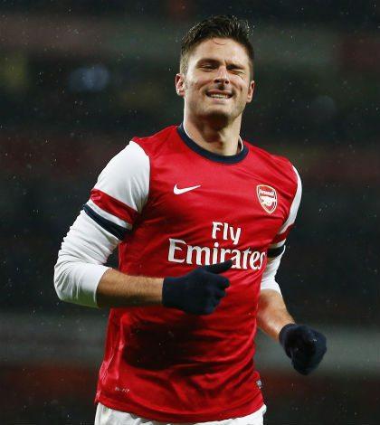 52449fd0a Arsenal ficha con Puma; dice adiós a Nike · Forbes Staff