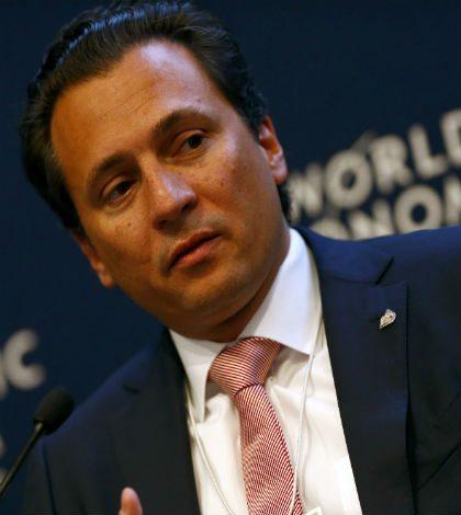 Gobierno de AMLO inhabilita a Emilio Lozoya por compras irregulares en Pemex