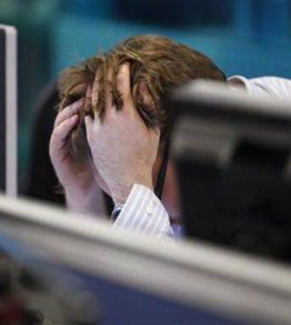 6 claves para 'domar' el estrés en el trabajo