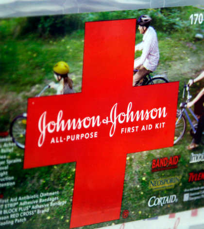 Johnson & Johnson logra trimestre mejor a lo esperado