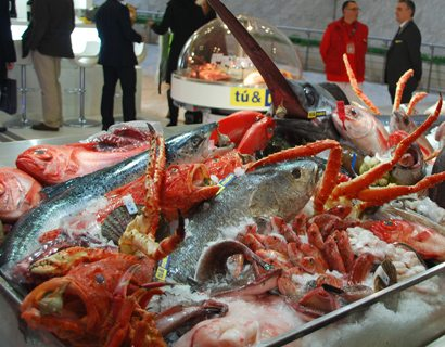 Se venderán 325,000 toneladas de pescados y mariscos para Semana Santa