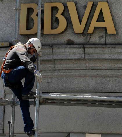 BBVA adquiere startup de banca digital por 117 mdd